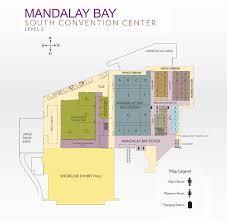 Mandalay Bay Pool Map Venue U2014 Wbenc 2017 National Conference U0026 Business Fair