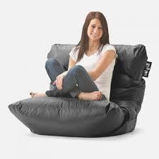 home design 33 stirring huge bean bag chair images inspirations