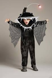 Halloween Costume Animal by Anglerfish Costume For Kids Chasing Fireflies Costumes And