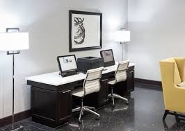 Computer Desk San Diego Hampton Inn San Diego Downtown Hotel