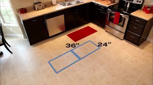 Do You Install Flooring Before Kitchen Cabinets Creating A Kitchen Island How Tos Diy