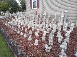 garden ornament statues make concrete garden ornaments with