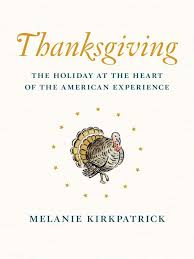 thanksgiving a uniquely american