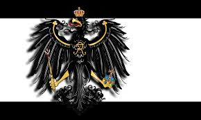 Hre Flag Prussian Flag With 3d Eagle By Arminius1871 On Deviantart