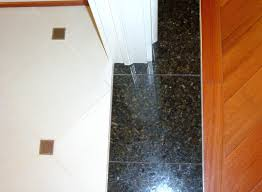 Floor Transition Ideas How To Add Floor Trim Transitions And Reducerswood Tile Transition