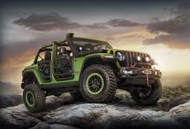 new jeep wrangler 2018 this is how the new jeep wrangler 2018 looks up mopar accessories