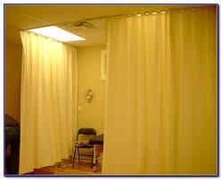 Curtain Room Dividers Ideas Curtain Room Divider Ideas Curtain Home Decorating Ideas