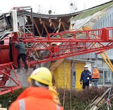 Bad Homburg Wetter Bad Homburg Ermittler Untersuchen Tödlichen Kran Unfall Welt
