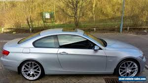 bmw 320i 2007 for sale 2007 bmw 320 for sale in the united kingdom