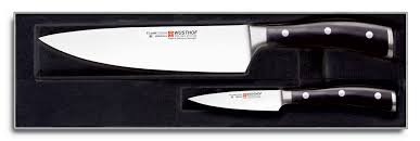 German Kitchen Knives Wusthof Knife Set 9606 Wüsthof