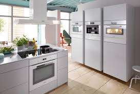 White Kitchen Appliances by Modern Kitchen With White Appliances Kitchen Zeevolve Homes