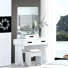Dressing Vanity Table Vanities Contemporary Vanity Table With Mirror Modern Dressing