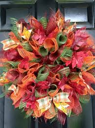 inspirational fall wreaths and where to purchase them lady and