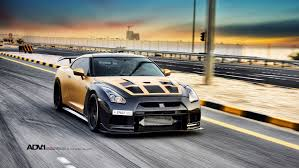 nissan gold nissan gt r carbon and gold auto moto japan bullet