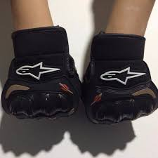 motorcycle gloves half riding gloves alpinestars motorcycle gloves auto accessories