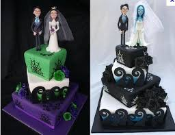 corpse wedding wedding cakes images corpse wedding cake wallpaper and