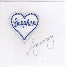 45th wedding anniversary 45th wedding anniversary symbol image collections symbol and sign