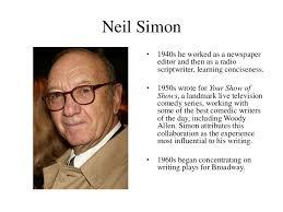 The Dinner Party Neil Simon Script - the good doctor by neil simon power point