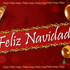 feliz navidad merry christmas languages