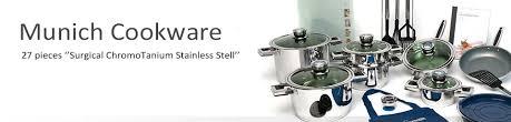 cuisine et santé cuisine santé international produits munich cookware