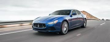 maserati ghibli sport package maserati to unveil new special edition ghibli at the ny auto show