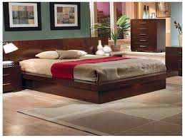 Cheap Queen Beds For Sale Bedroom Cool Bedroom Furniture Design With Platform Bed Frame