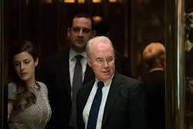 Trump Tower Residence Trump Picks Tom Price For Health And Human Services Secretary