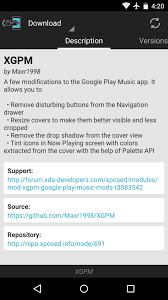 android help forum how to make play s interface better on android