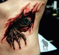 the 17 insane hyper realistic 3d tattoos bajiroo com