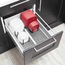 tiroir pour cuisine organisateurs de hauts tiroirs de cuisine