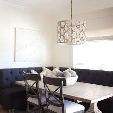 l shaped dining table l shaped dining banquette design ideas
