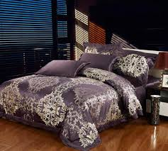 Silk Duvet Cover Queen Luxury Silk Bedding Gift Ideas For Her Gift Ideas For All