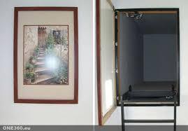 chambre secr鑼e chambres et passages secrets one360 eu