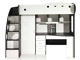 bureau pour mezzanine lit et bureau enfant lit enfant avec bureau bureaucratization