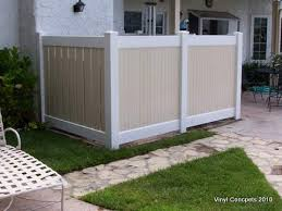 Privacy Screens For Backyards by Best 25 Air Conditioner Screen Ideas On Pinterest Air