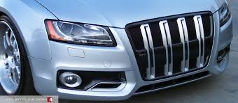 audi a4 2004 accessories lüsch introduces line of accessories for audi a4 s4 and a5 s5