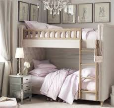 Beautiful Way To Personalize Bunk Beds In A Girls Room She Wants - Girls room with bunk beds