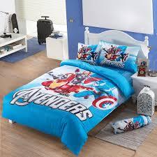 Avengers Duvet Cover Single Really Great Queen Size Avengers Bedding Atzine Com