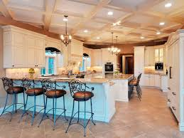 Eat In Kitchen Designs by Creating A Kitchen For Entertaining Hgtv