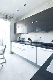 gloss kitchen ideas white gloss kitchen cabinets azik me