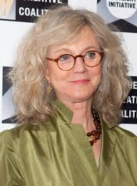 blythe danner embracing the advancement pinterest blythe