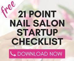 how to start a nail salon business salon business nail salons