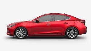 Compact Design by 2018 Mazda 3 Sedan Fuel Efficient Compact Car Mazda Usa