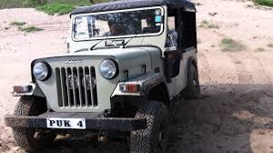 thar jeep modified in kerala mahindra major youtube