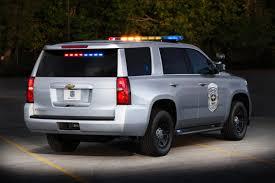 police mclaren 2015 chevrolet tahoe ppv introduced u2013 news u2013 car and driver car
