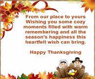 How To Wish Happy Thanksgiving Happy Thanksgiving Quotes Pictures Photos Images And Pics For