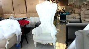 chair rentals near me white throne chair wanderfit co