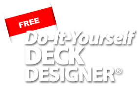 Woodworking Design Software Freeware by Bighammer Com U2013 Deck Designer Free Deck Design Software