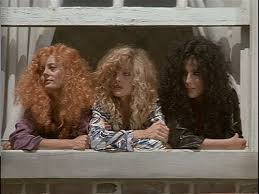 cast this witches of eastwick redux the