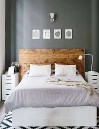 Bed Headboard Lights Best 25 Modern Headboard Ideas On Pinterest Modern Beds And